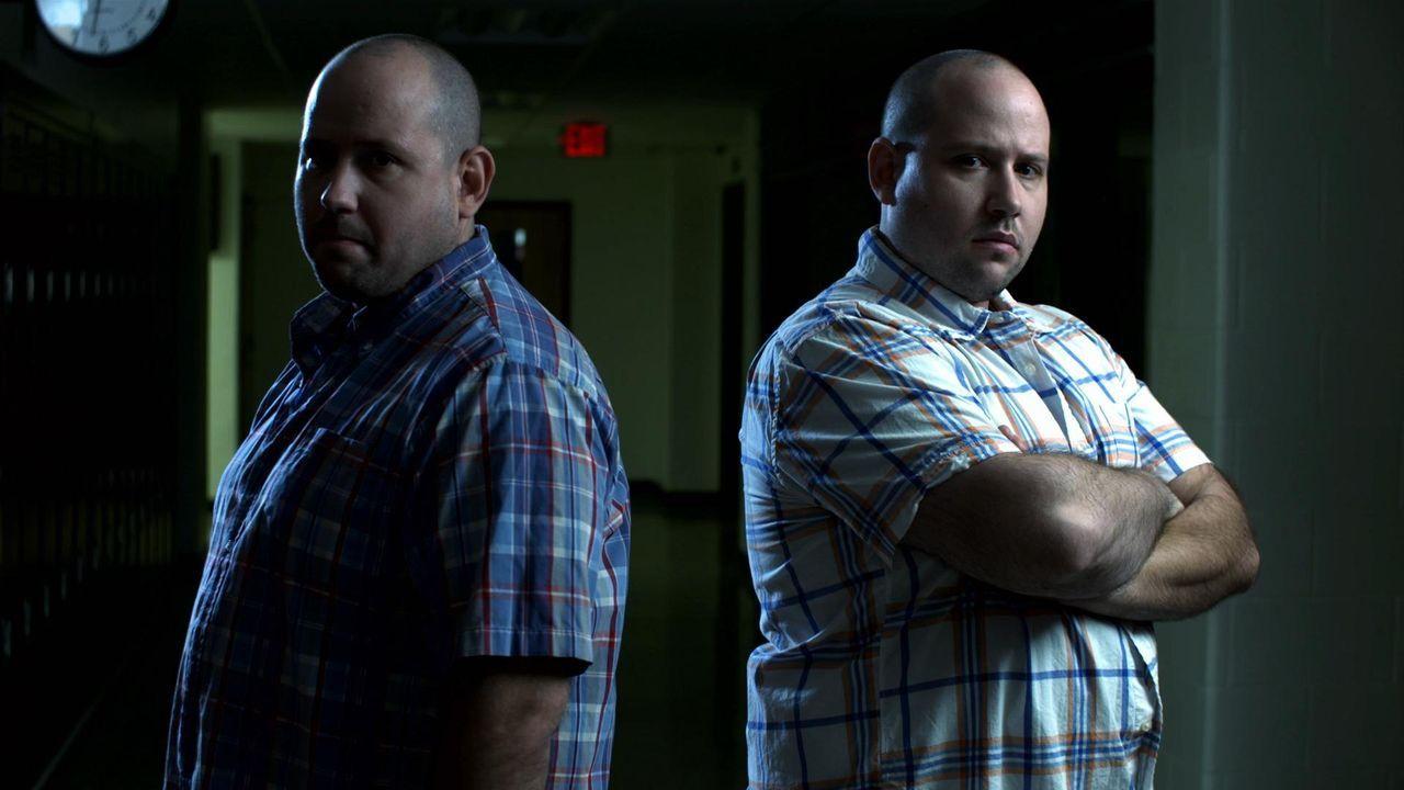 Die Kindheit der Cormier-Zwillinge ist von ständigen Umbrüchen geprägt, da i... - Bildquelle: Discovery Communications, LLC.