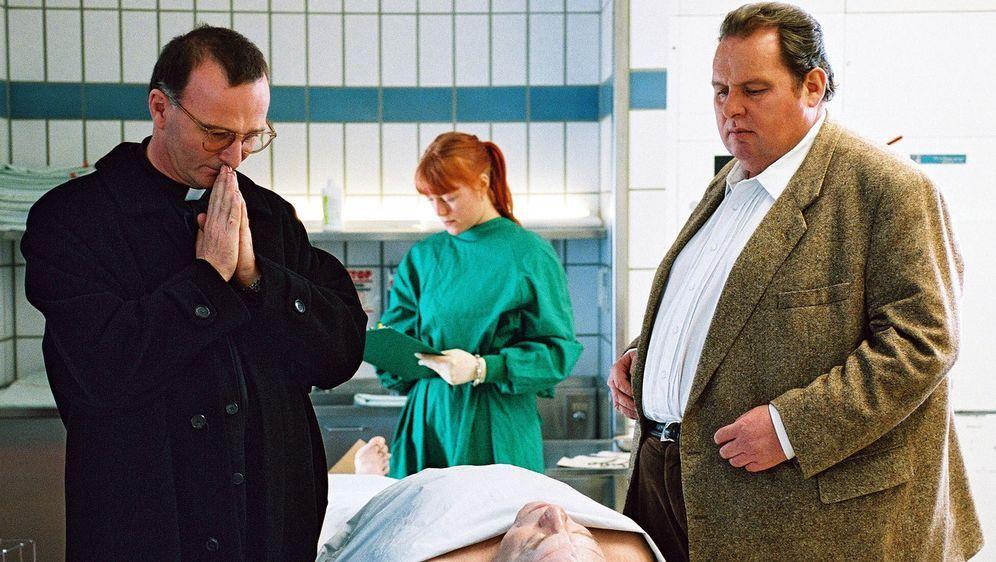 Der Bulle von Tölz: Süße Versuchung - Bildquelle: Aki Pfeiffer Sat.1