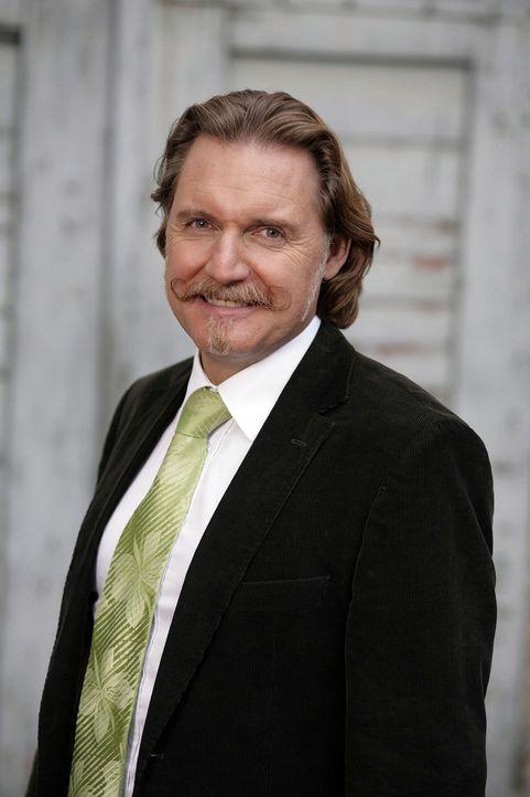Ingo Lenßen - Bildquelle: Holger Rauner Sat.1
