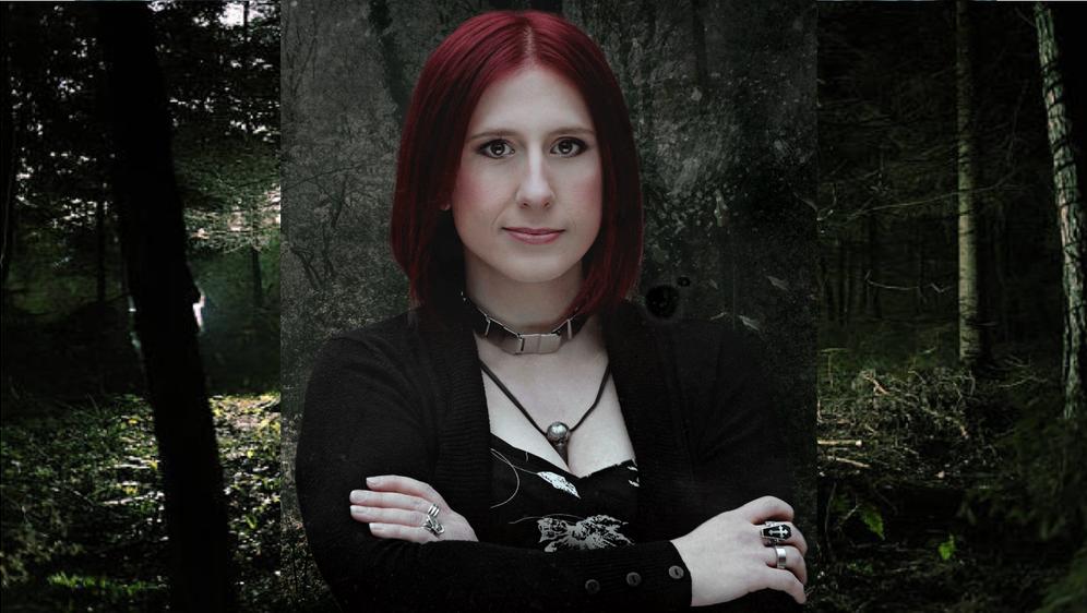 Lydia Benecke - Alles über die Diplom-Psychologin