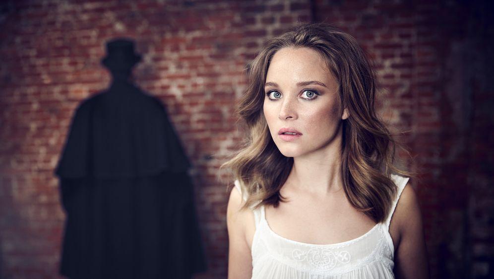 Jack the Ripper - Eine Frau jagt einen Mörder - Bildquelle: Marc Rehbeck SAT.1