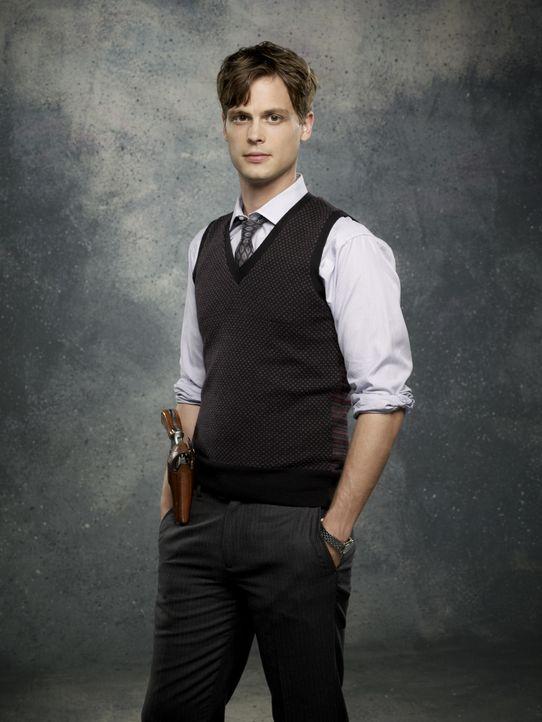 (7. Staffel) - Im Auftrag des FBIs versucht Dr. Spencer Reid (Matthew Gray Gubler), jeden Serientäter zu entlarven ... - Bildquelle: ABC Studios