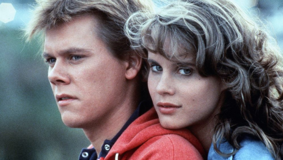 Footloose - Bildquelle: 1984 by Paramount Pictures Corporation. All rights reserved.