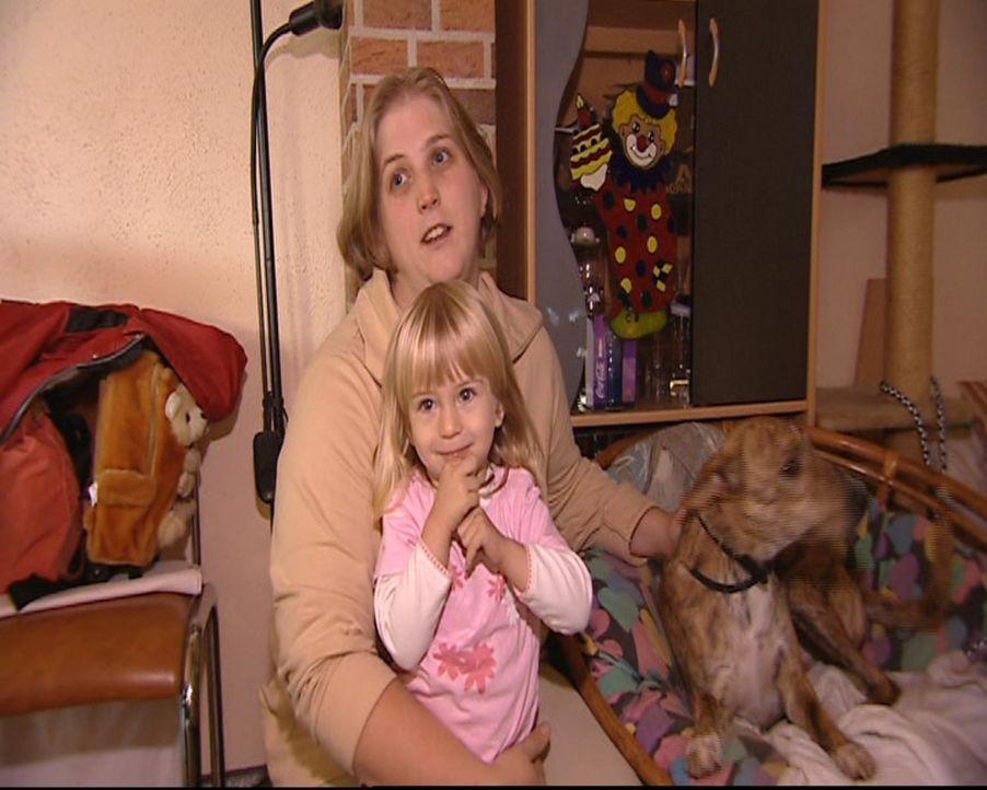 Die Familie Bennet(Bild) hat Probleme mit ihrem Hund. Da kann nur eine helfen: Hundetherapeutin Stefanie ... - Bildquelle: SAT.1 Gold