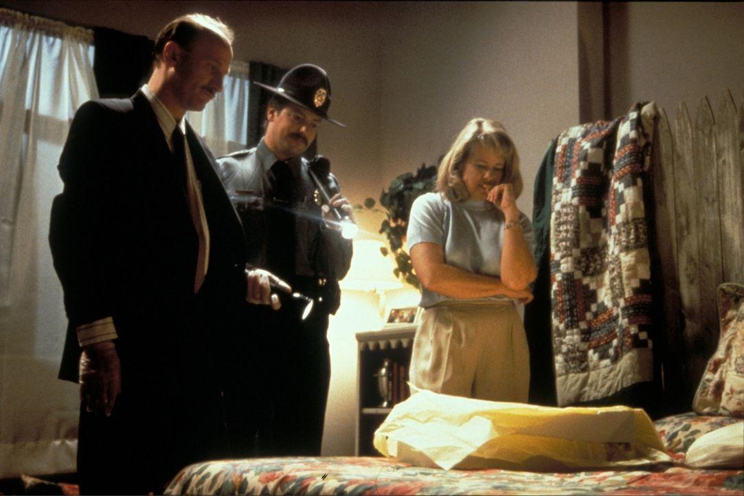 1996 verschwindet im US-Bundesstaat Delaware eine bis dahin völlig unauffällige Frau - ohne die geringste Spur zu hinterlassen. Offenbar hat sie ein... - Bildquelle: New Dominion Pictures, LLC