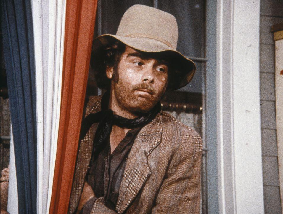 Mathew Rush (Dean Stockwell) hat schon vor langer Zeit jeglichen Lebenswillen verloren ... - Bildquelle: Paramount Pictures