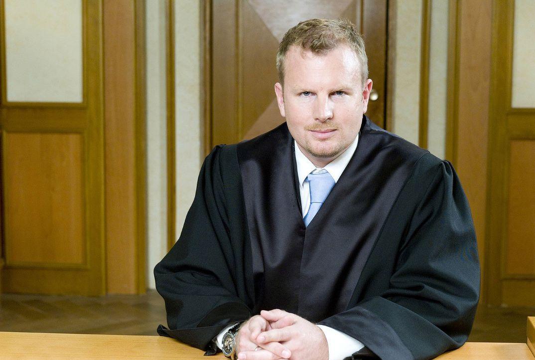Rechtsanwalt Karsten Dusse - Bildquelle: Stefan Menne Sat.1