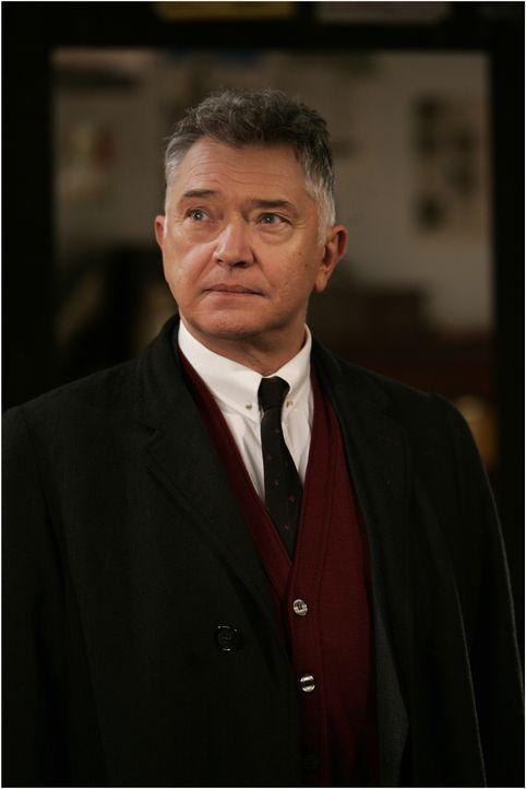 London 1964: Inspector George Gently (Martin Shaw) ist einer der wenigen guten Männer des Scotland Yard, sein Verantwortungsbewusstsein ein immer se... - Bildquelle: ALL3MEDIA & Company Pictures
