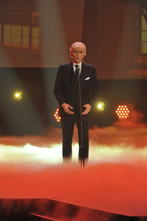 """Im Kampf gegen Leukämie wird München am 14. Dezember 2017 erstmals Gastgeber für """"Die José Carreras Gala 2017"""" - live aus den Bavaria Studios. Auch... - Bildquelle: José Carreras Leukämie-Stiftung"""