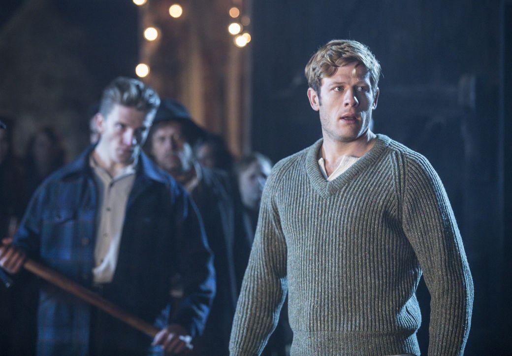 Sidney Chambers (James Norton) - Bildquelle: Colin Hutton KUDOS/ITV / Colin Hutton