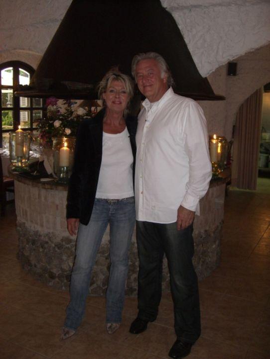 Iris Seybold ist vor elf Jahren von Hamburg nach Mallorca ausgewandert. Die toughe und erfolgreiche Geschäftsfrau hat bisher eines der besten Lokale... - Bildquelle: kabel eins