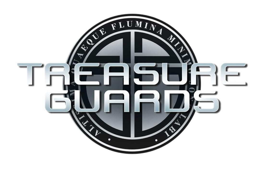 TREASURE GUARDS - Logo - Bildquelle: Tandem Communication GmbH & Film Afrika Worldwide (Pty) Limited South Africa