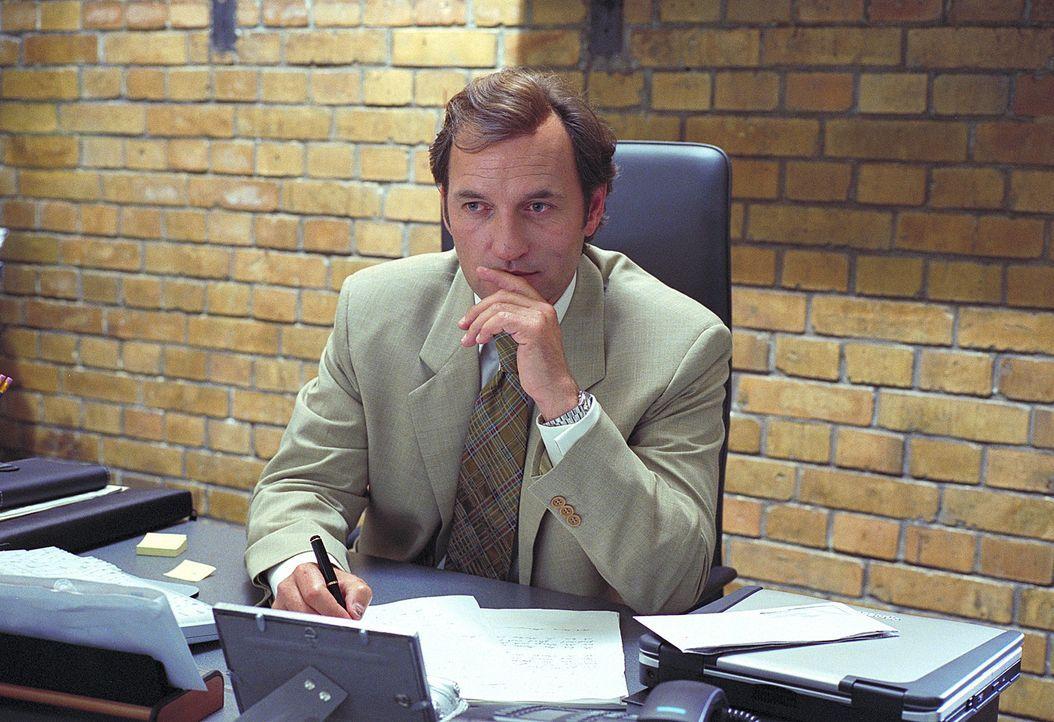 Eigentlich hat Mark (Mark Kuhn) alles erreicht: Er ist ein erfolgreicher Investment-Banker, hat eine liebevolle Frau und eine süße Tochter. Trotzdem... - Bildquelle: Noreen Flynn