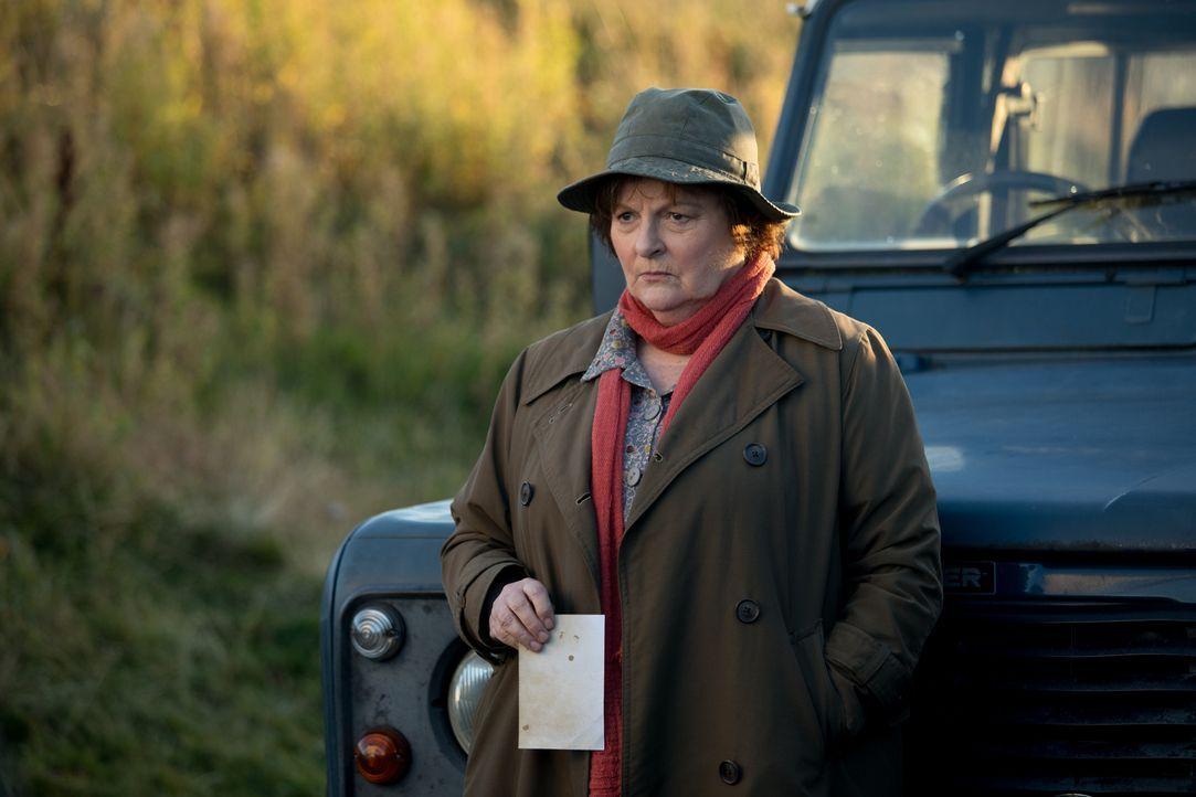 Vera Stanhope (Brenda Blethyn) - Bildquelle: ITV Studios