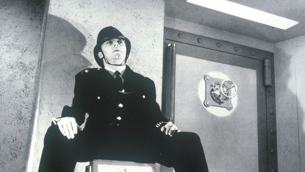 Edgar Wallace: Die Gruft mit dem Rätselschloß - Bildquelle: Constantin Film