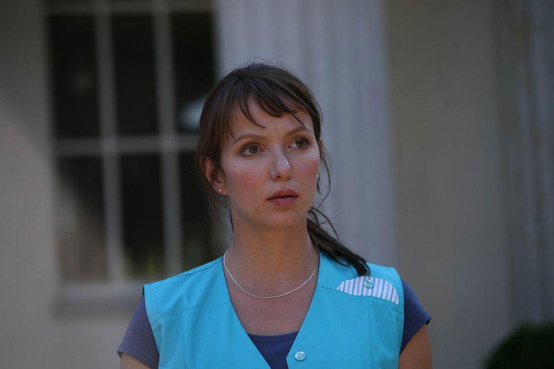 Als Maja (Julia Koschitz) aus einer renommierten Anwaltskanzlei rausfliegt, steht für sie sofort fest, dass am Kündigungsgrund manipuliert wurde. Um... - Bildquelle: Volker Roloff ProSieben