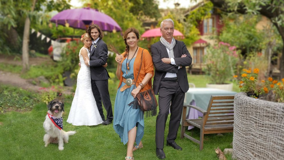Die Hochzeitsverplaner - Bildquelle: Jacqueline Krause-Burberg SAT.1/Jacqueline Krause-Burberg