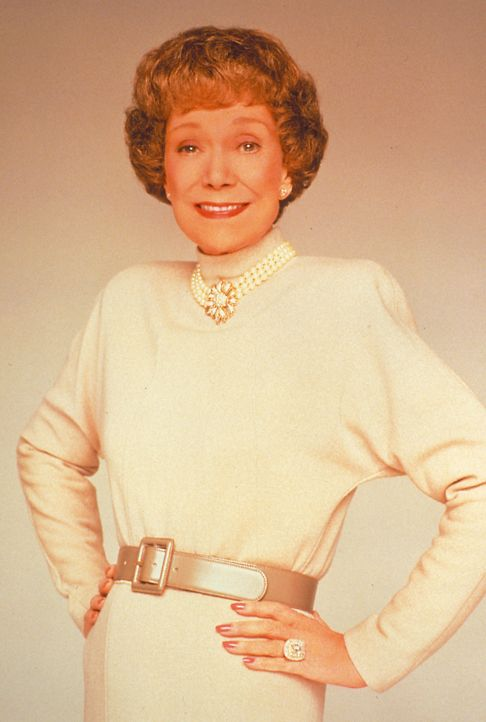 (1. Staffel) - Auf Falcon Crest hat nur eine die Fäden in der Hand: Angela Channing (Jane Wyman). Um ihr Ziel zu erreichen, ganz Tuscany Valley zu b... - Bildquelle: Warner Brothers