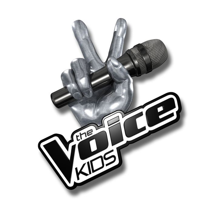 """The Voice Kids"" - Logo - Bildquelle: SAT.1"