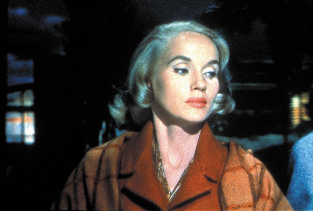 Eve Kendall (Eva Marie Saint) - Bildquelle: Warner Brothers