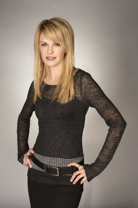 (6. Staffel) - Lilly Rush (Kathryn Morris) besitzt einen logisch denkenden Verstand und die nötige Wärme, um sowohl ihre Fälle zu lösen, als auch si... - Bildquelle: Warner Bros. Television