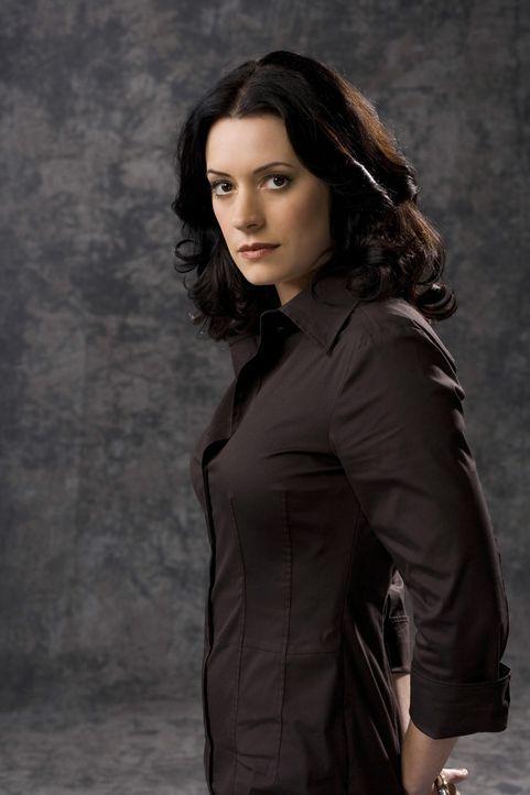 (3. Staffel) - Gemeinsam mit ihren Kollegen, der B.A.U., einer FBI-Einheit, bringt Emily Prentiss (Paget Brewster) jeden Serientäter zur Strecke ... - Bildquelle: Monty Brinton 2007 ABC Studios. All rights reserved. NO ARCHIVE. NO RESALE./ Monty Brinton / Monty Brinton