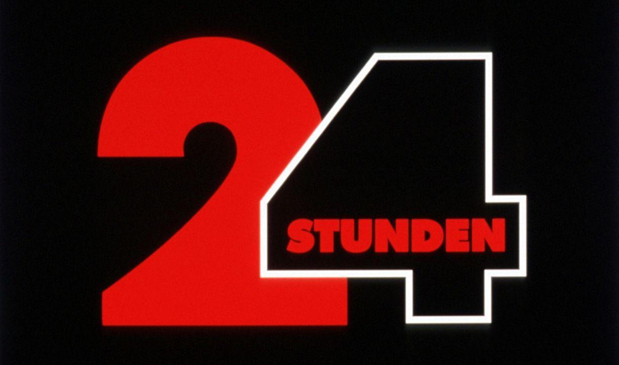 24 STUNDEN SAT.1-REPORTER IM EINSATZ - Logo - Bildquelle: Sat.1