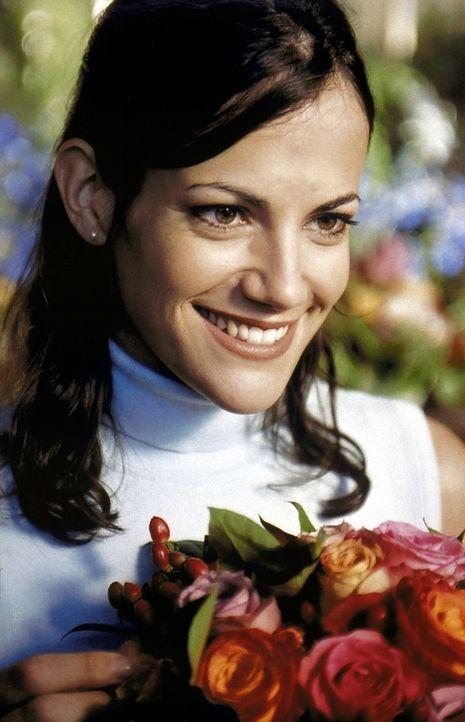 In zwei Wochen will Anne (Bettina Zimmermann) ihre große Liebe heiraten. Doch gerade jetzt benimmt sich ihr Auserwählter überaus eigenartig ... - Bildquelle: Kaysser ProSieben