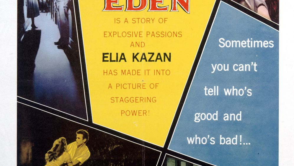 Jenseits von Eden - Bildquelle: Warner Bros. Pictures