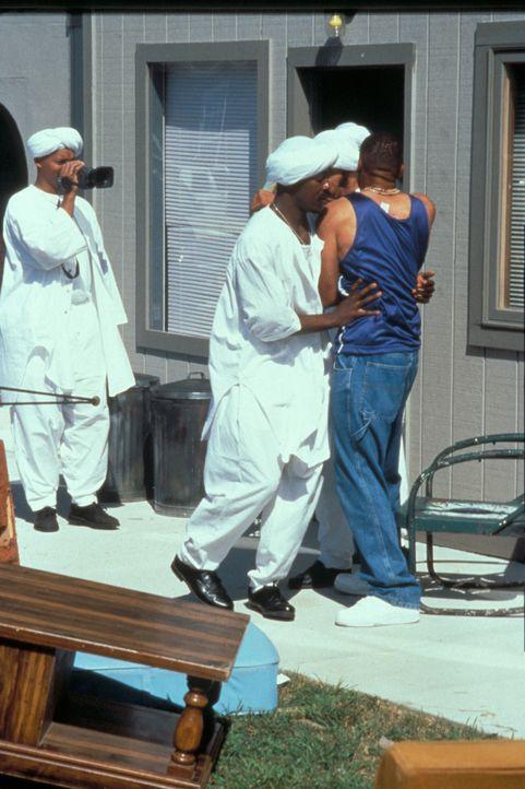 Obwohl das FBI der Überzeugung ist, dass Yahweh ben Yahwehs Sekte für eine ganze Reihe von Morden verantwortlich ist, finden sie keine eindeutigen B... - Bildquelle: New Dominion Pictures, LLC