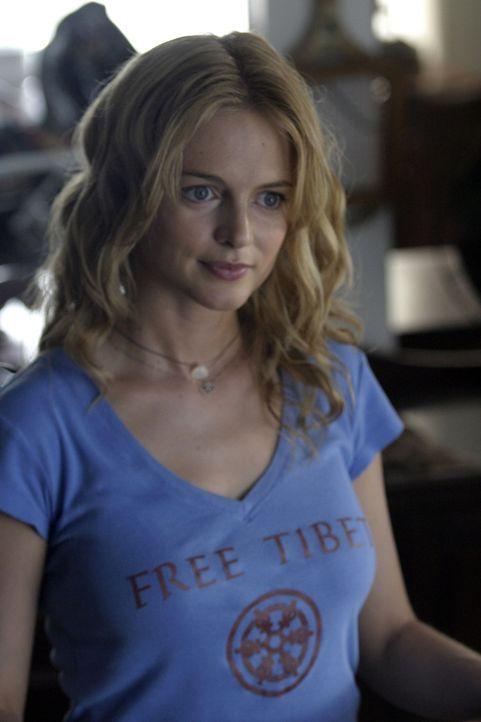 Pippa (Heather Graham) ist voller Lebensfreude und ein freiheitsliebender Mensch. Doch dann kommt der Zeitpunkt, wo sie sich mit ihrer Vergangenheit... - Bildquelle: First Look Media