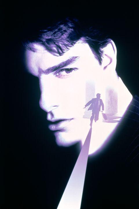 """Mitch McDeere (Tom Cruise), erfolreicher Absolvent der juristischen Fakultät von Harvard, bekommt seinen Traumjob bei der exklusiven Anwaltsfirma """"B... - Bildquelle: Paramount Pictures"""
