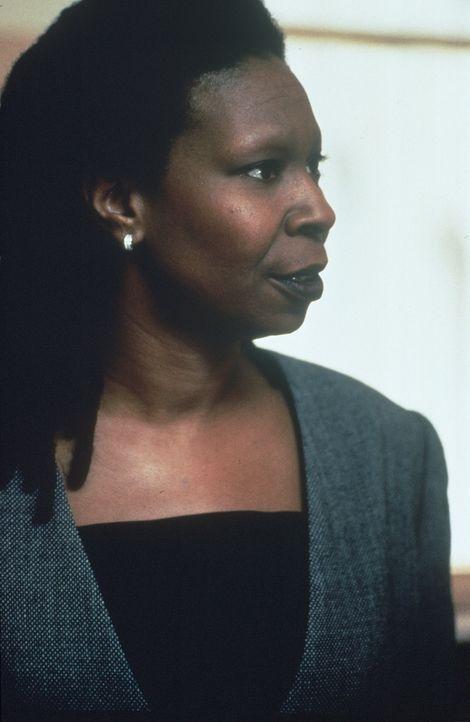 Die eigenwillige Jane (Whoopi Goldberg) von New York hat die Nase voll. Zuerst wird sie von ihrer Lebensgefährtin verlassen, dann verliert sie auch... - Bildquelle: Warner Bros.