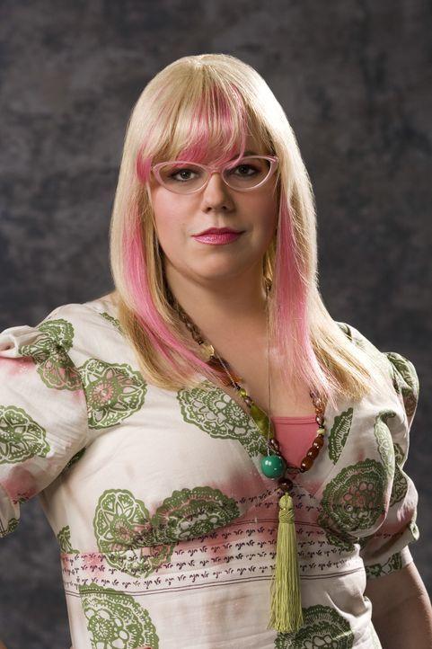 (3. Staffel) - Technische Expertin des B.A.U.: Penelope Garcia (Kirsten Vangsness ) ... - Bildquelle: Monty Brinton 2007 ABC Studios. All rights reserved. NO ARCHIVE. NO RESALE./ Monty Brinton / Monty Brinton