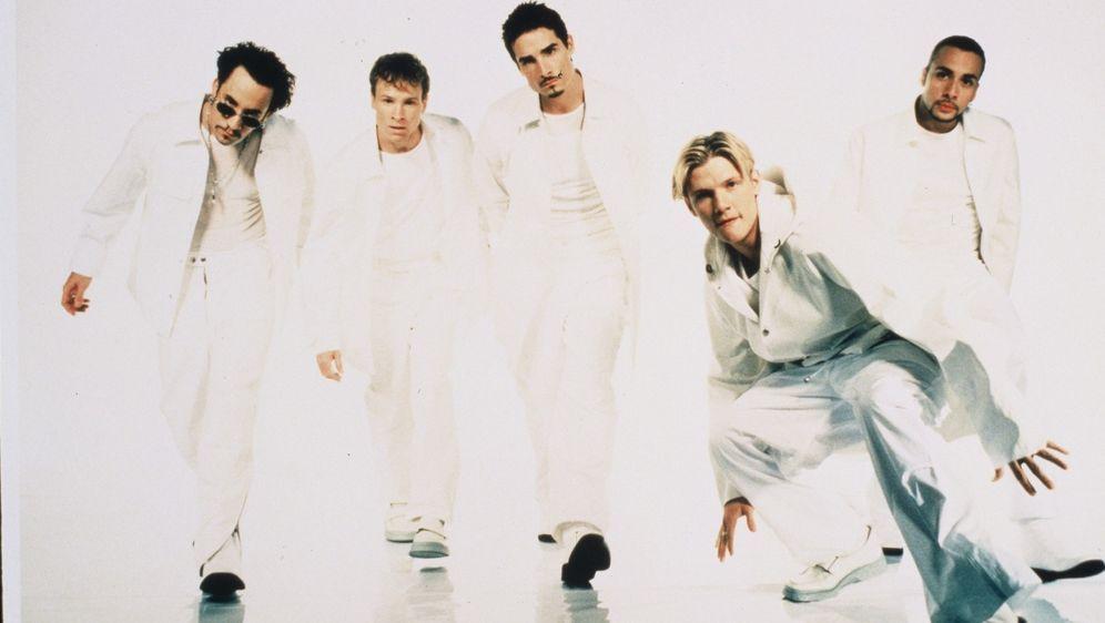 30 Jahre Kuschelrock - Bildquelle: Sony Music Entertainment/BMG
